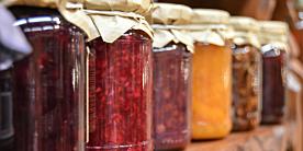 Confetture, marmellate e composte: il meglio della frutta a colazione