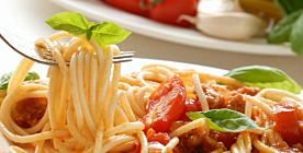 Formati di pasta in Italia: la Campania