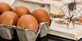 Uova: le ricette dal mondo