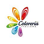 Coloreria italiana